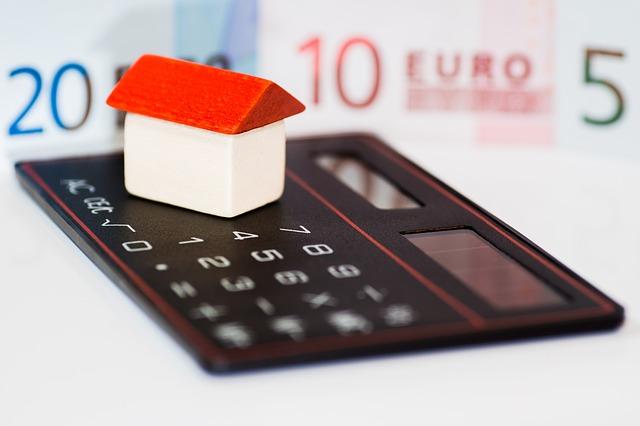 financování nemovitosti