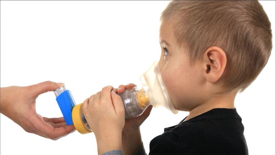 Astma