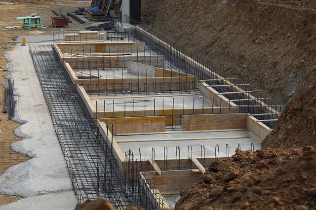 základy stavby