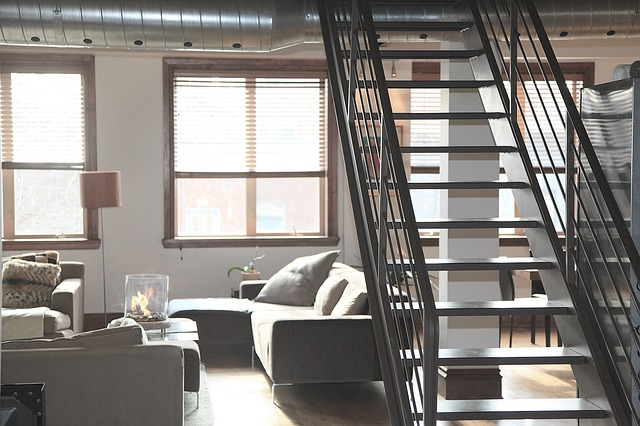 světlé apartmá